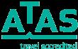 Australian Federation of Travel Agents accreditation logo